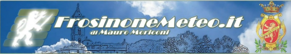 Frosinone Meteo
