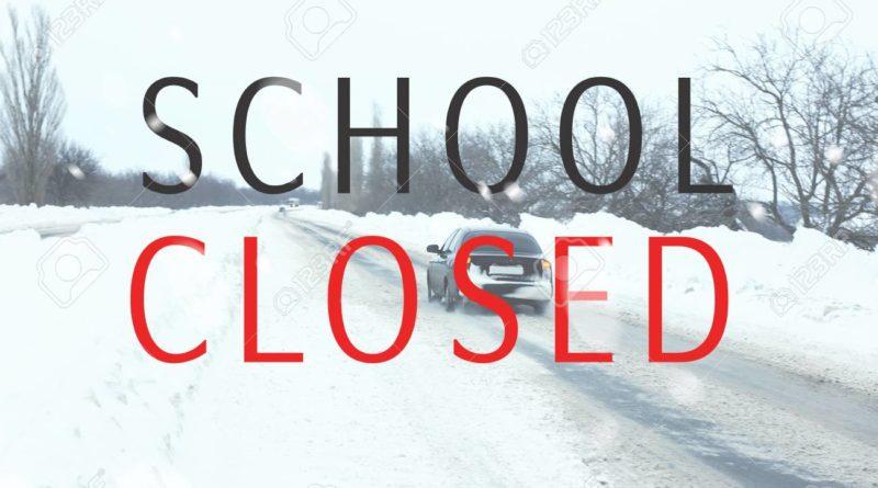 scuole chiuse il 27 febbraio