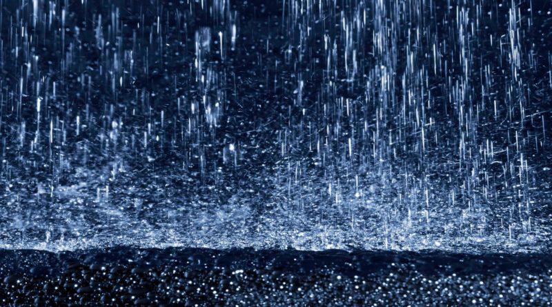 Inizio della primavera all'insegna delle piogge - Tendenza Medio Termine