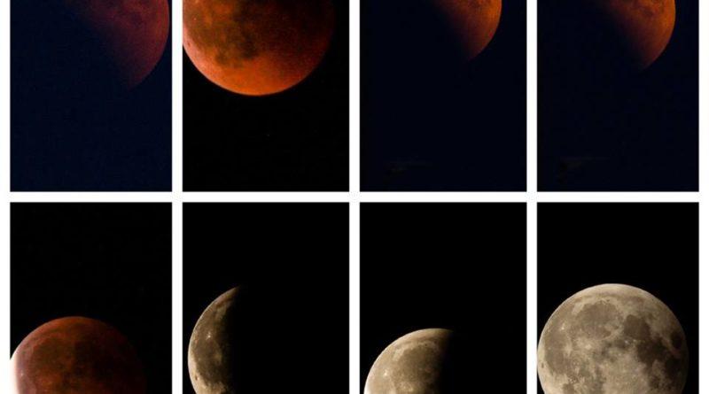 Sequenza di immagini di Emanuele Valeri