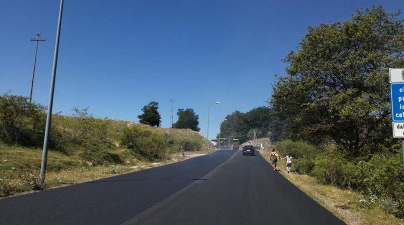 strada provinciale sp44b Livata2