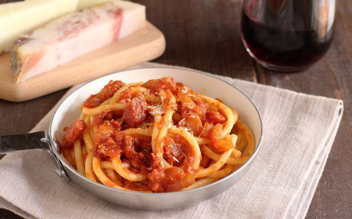 Sagra degli Spaghetti all'Amatriciana - 31 Agosto - 2 Settembre