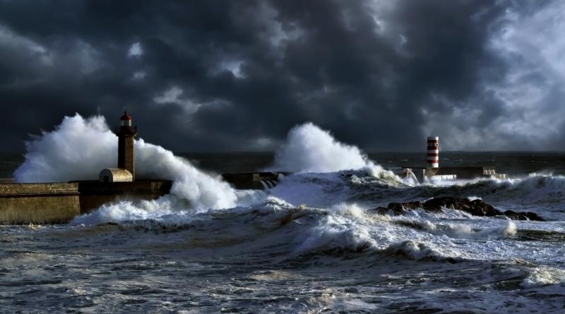 Analisi del maltempo e del forte vento per il 29 Ottobre 2018