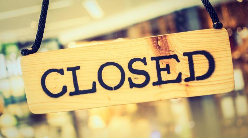 Chiusura delle scuole e degli uffici pubblici - 29 Ottobre 2018