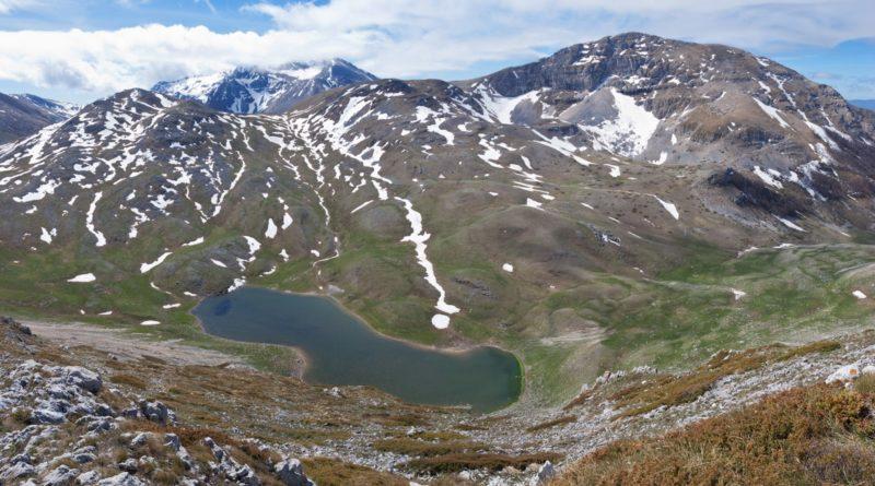 Il Lago della Duchessa fascino e mistero di uno specchio d'acqua in Appennino