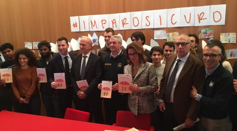 Rischio e prevenzione, la Protezione Civile firma accordo col Ministero dell'Istruzione