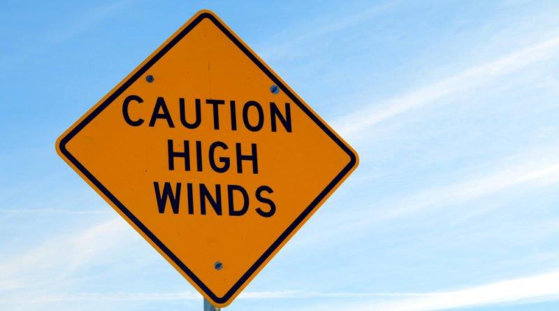 Ultima settimana di Novembre stabile, ma attenzione al vento