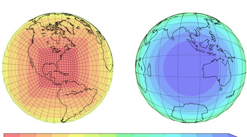 Addio a GFS, arriva il nuovo modello numerico avanzato FV3 (Finite-Volume on a Cubed-Sphere)