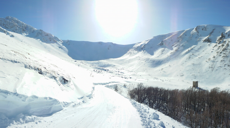 Campo Stella una stagione sciistica in grande spolvero
