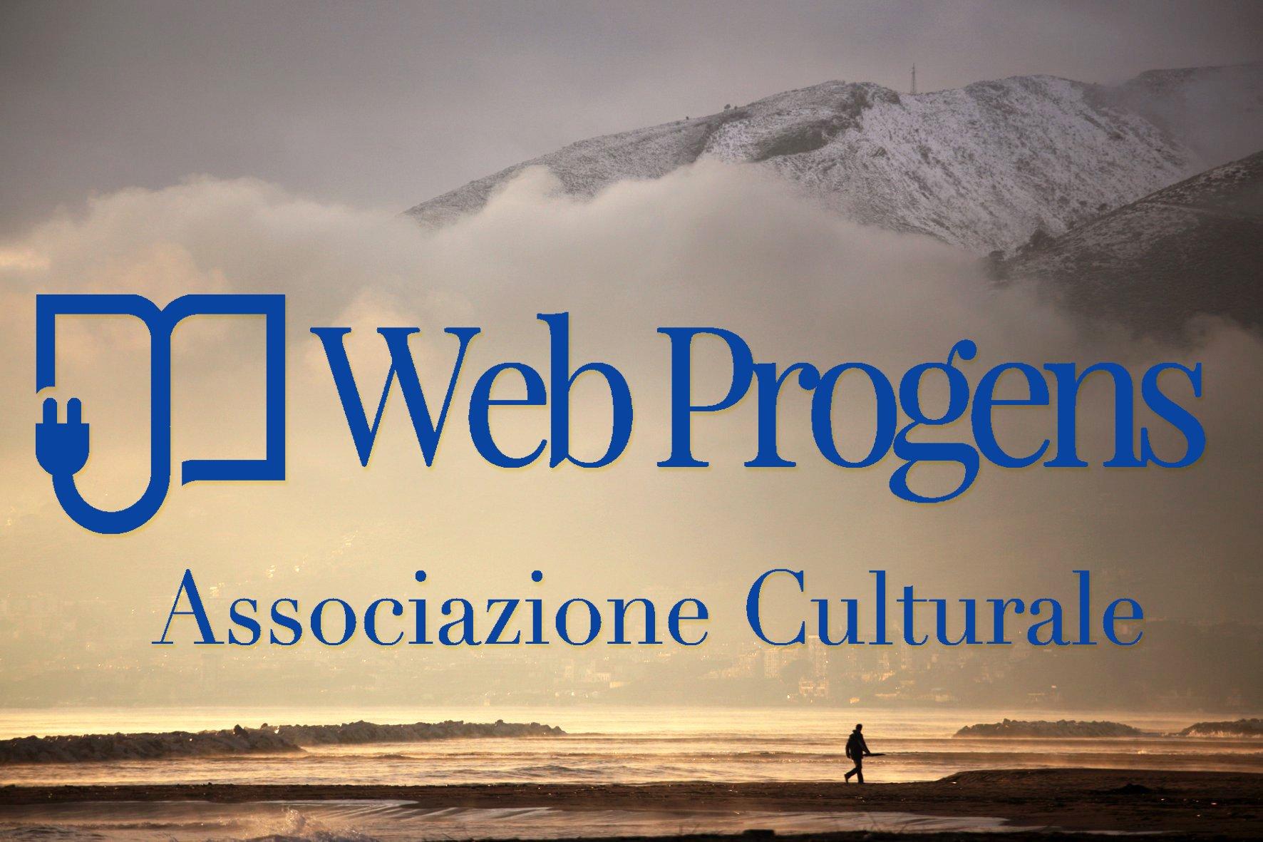 WEB PROGENS