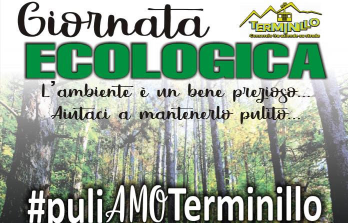 #puliAmoTerminillo - Giornata Ecologica - Sabato 15 Giugno 2019