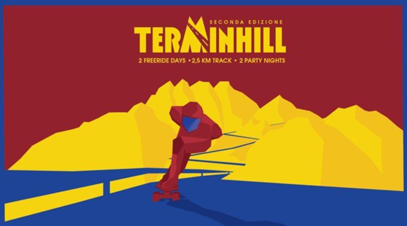 2 Edizione del TerminHill 5-7 Luglio 2019