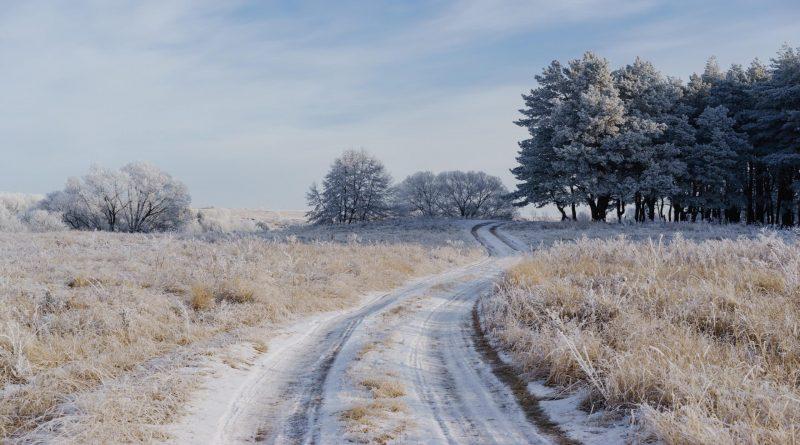 Temperature minime della Vigilia di Natale 2019